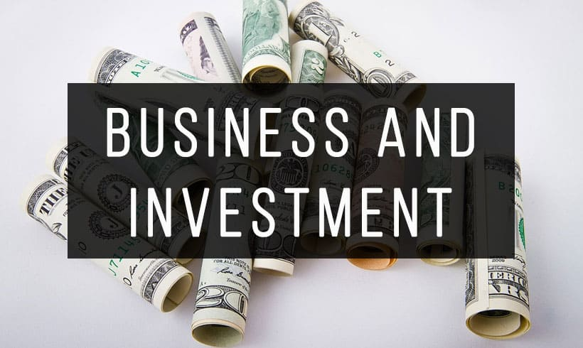 Business-and-Investment-books