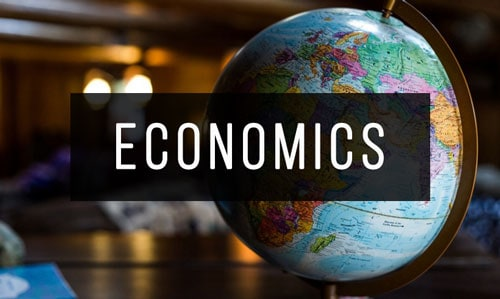 Economics-Books