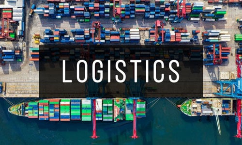 Logistics-Books