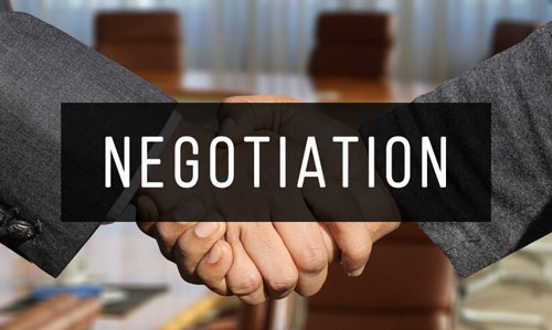 Negotiation-Books
