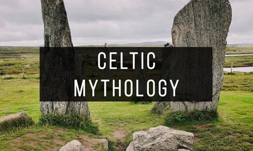 Celtic-Mythology-Books