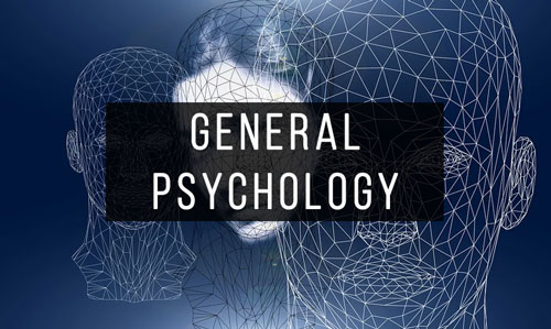 General-Psychology-Books
