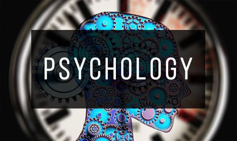 Psychology-Books