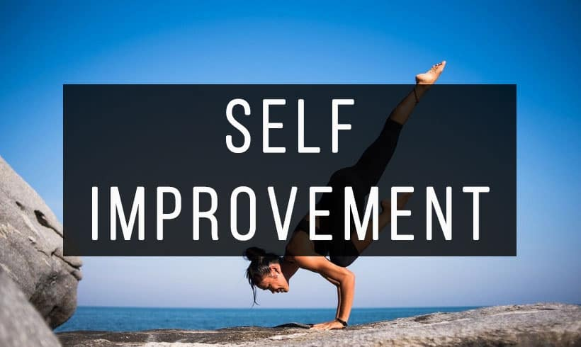 Self-Improvement-Books
