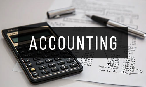 Accounting-Books