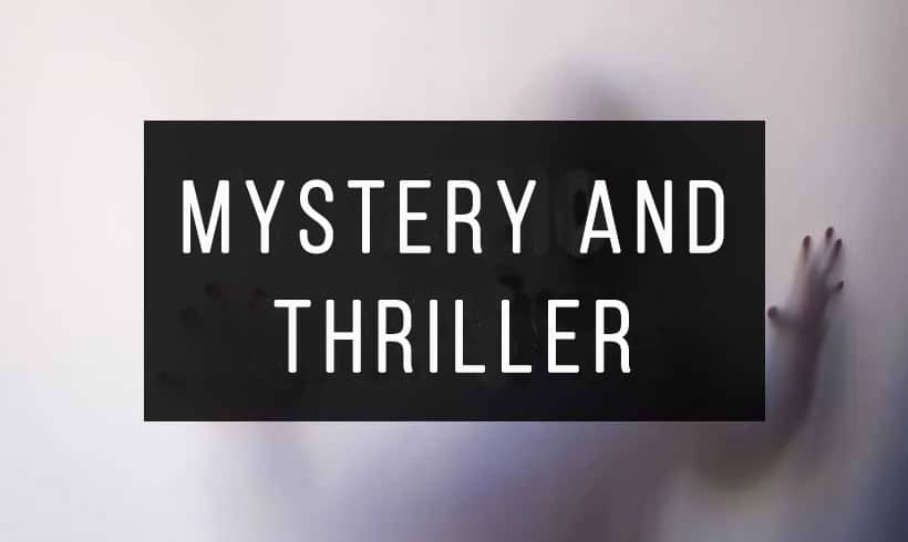 Mystery-and-Thriller-Books