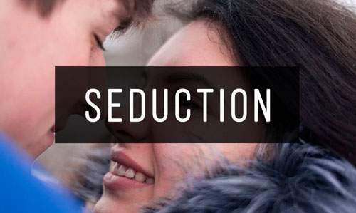 Seduction-Books