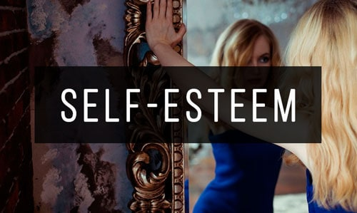 Self-Esteem-Books