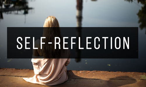 Self-Reflection-Books