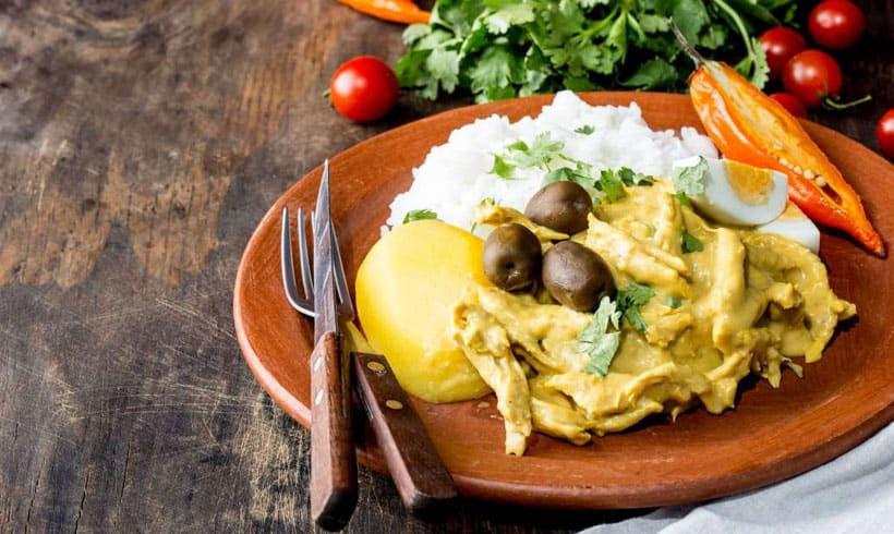 Peruvian-Cookbooks